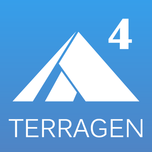 Terragen-Animation Software