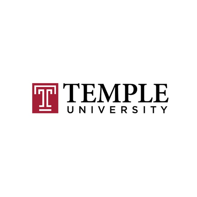 Temple University - Graphic Design Schools