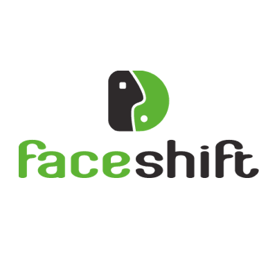 Faceshift-Animation Software