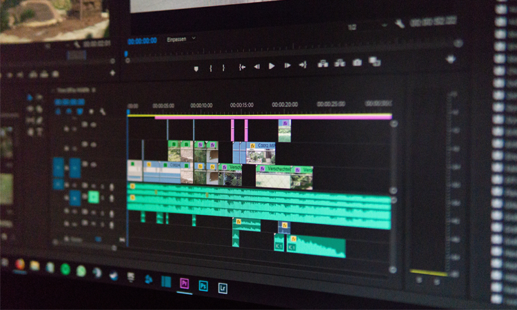 Video Editing - Windows