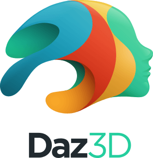 Daz3D-Animation Software