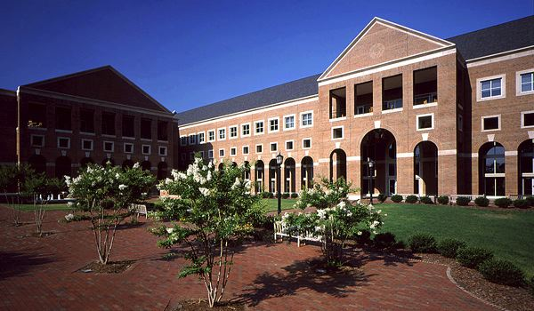 Kenan-Flagler Business School - Marketing Schools