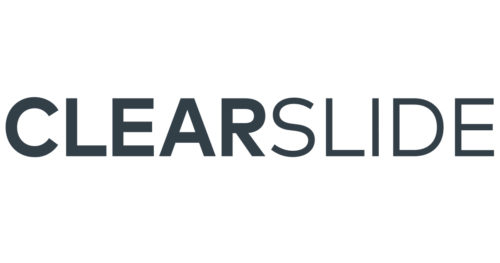 ClearSlide Sales Enablement Software