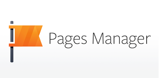 Facebook Pages Manager social media management tools