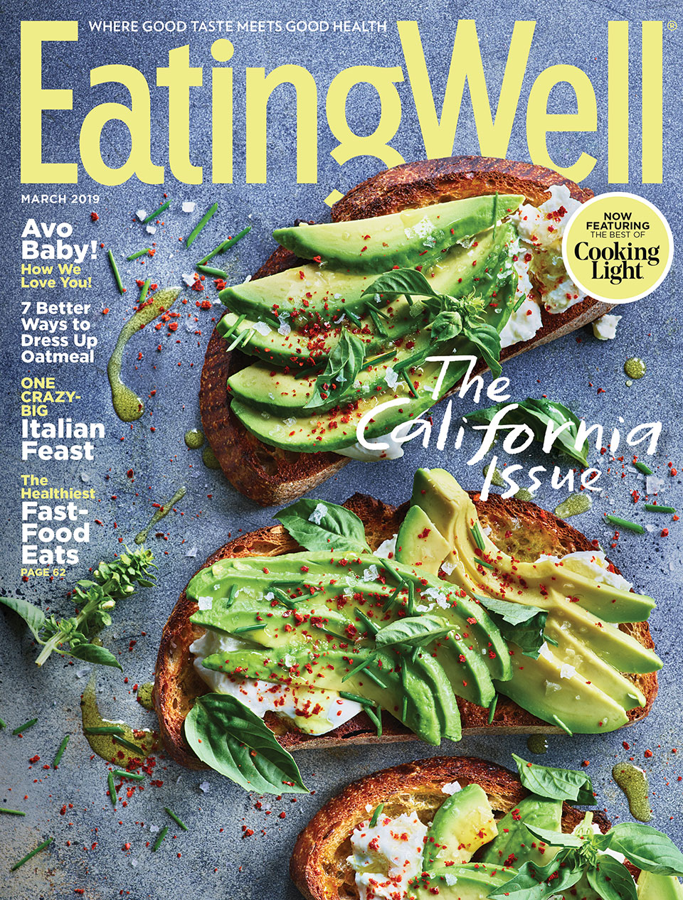 Eatingwell - Cooking Magazines