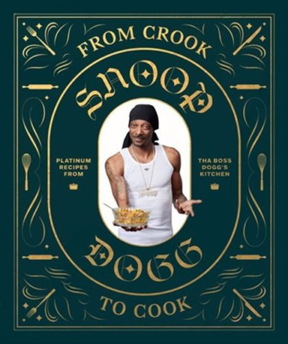 From Crook to Cook: Platinum Recipes