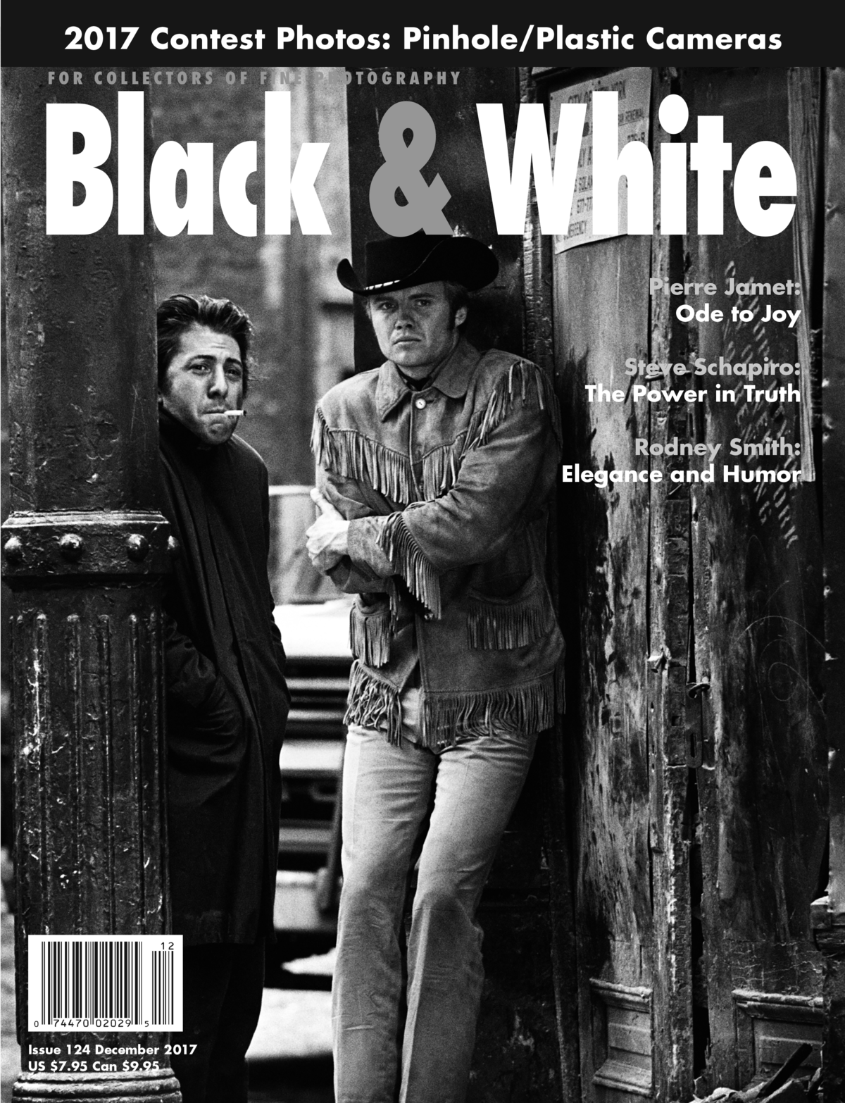 Best Black And White Photography Magazines