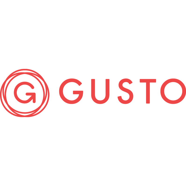 Gusto HR Software For Small Business