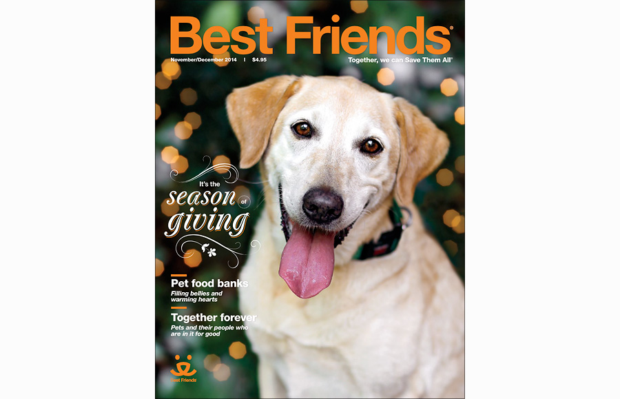 Best Friends Magazine