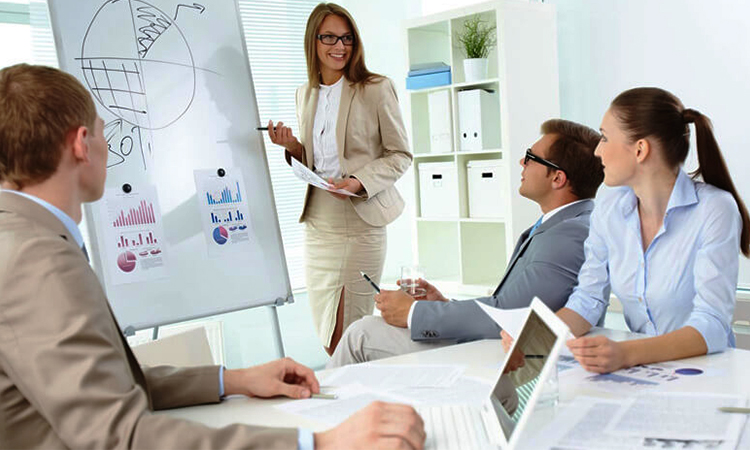 Project Management Software For SMEs