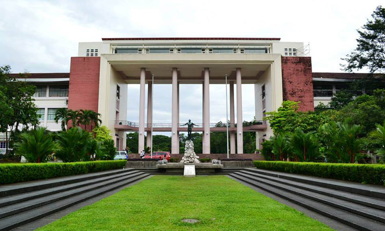 Universities in the Philippines
