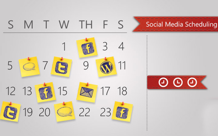 Best Social Media Scheduling Tools