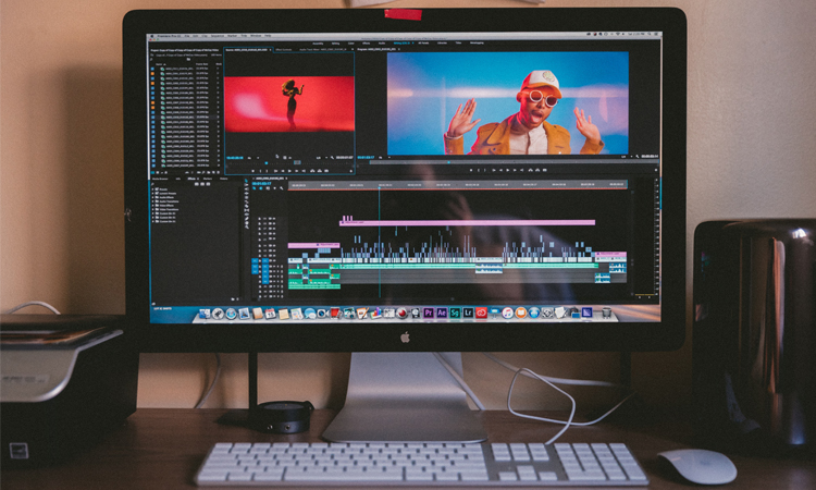 Video Editing - Mac