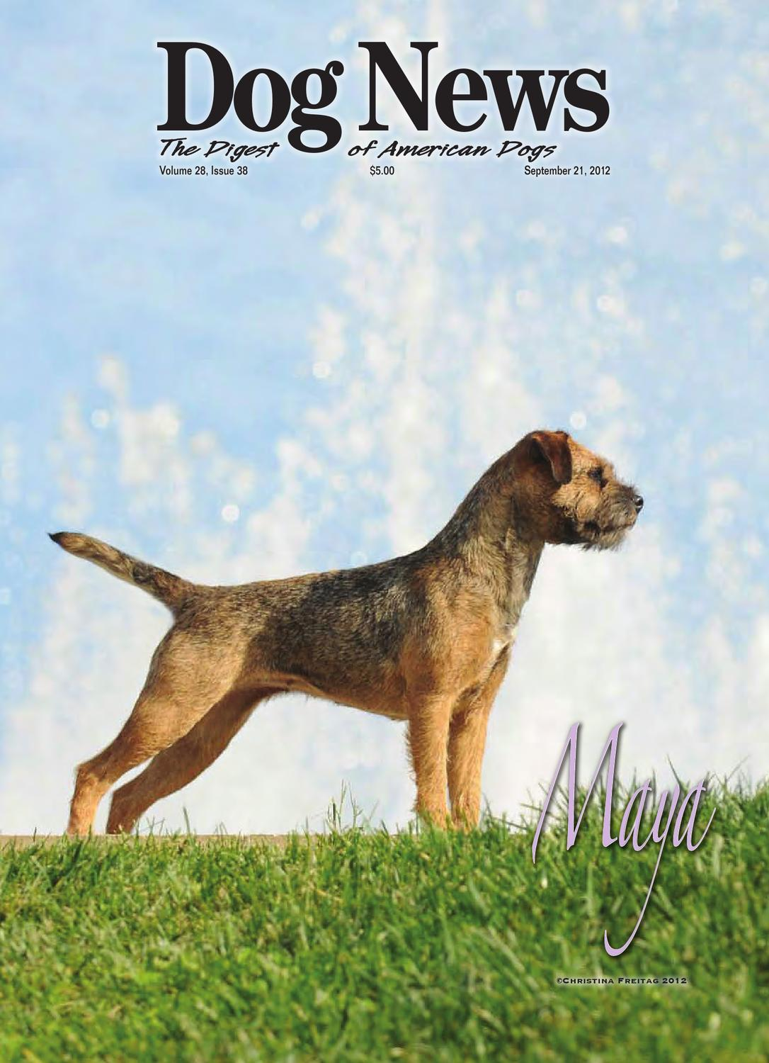 Dog News Magazine