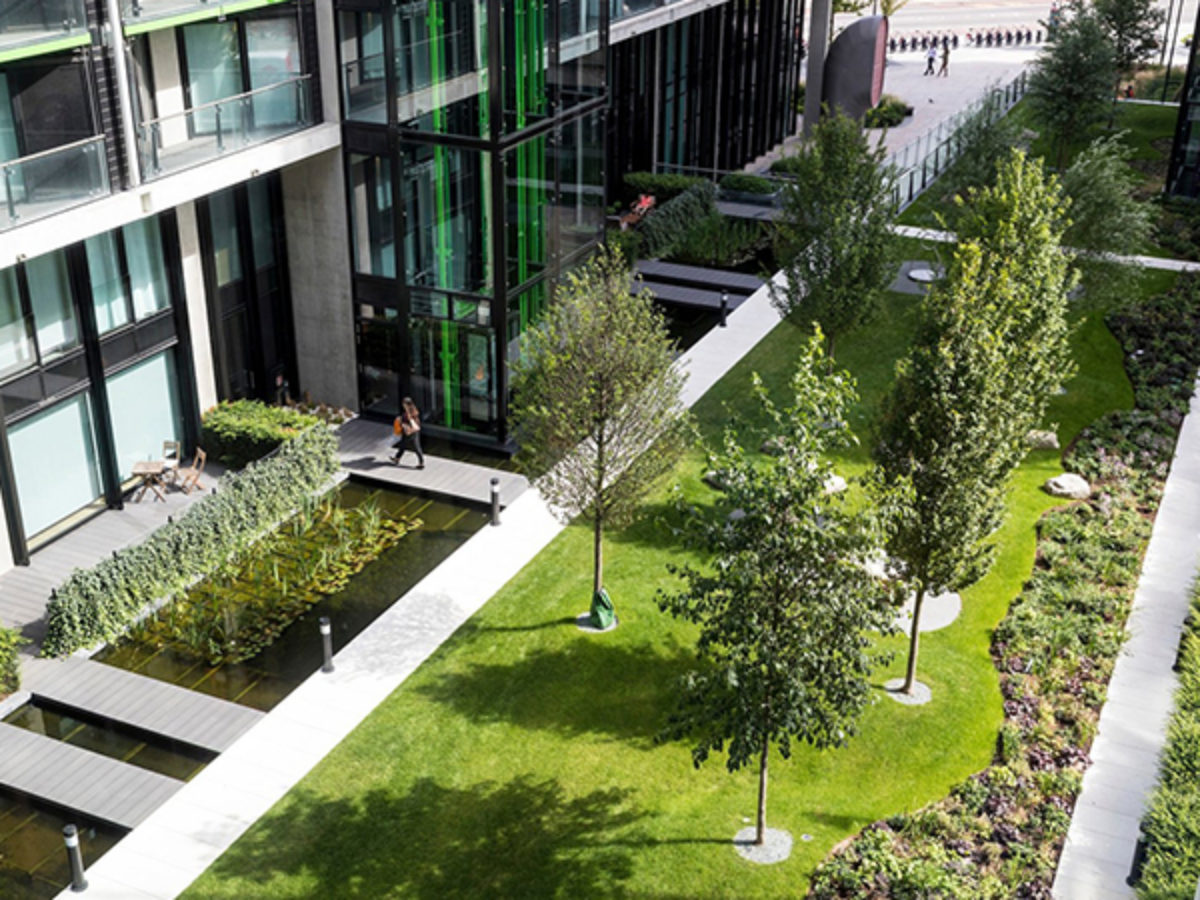 Top 20 Best Landscape Architecture Schools In The World