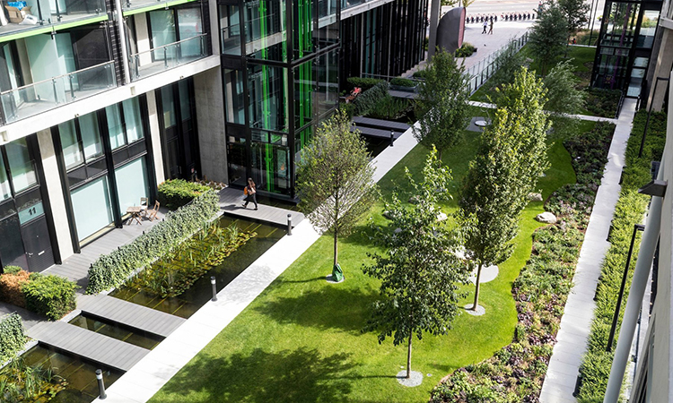 Best Landscape Architecture Schools in the World