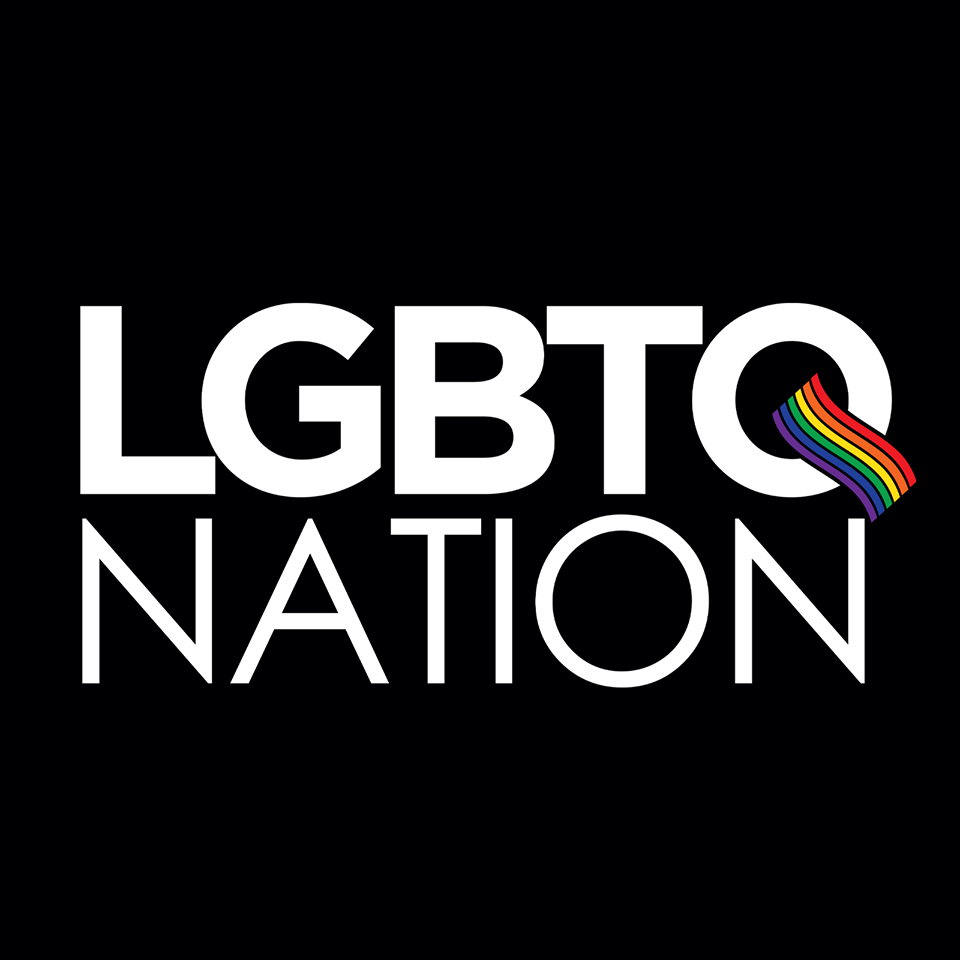 The LGBTQ Nation