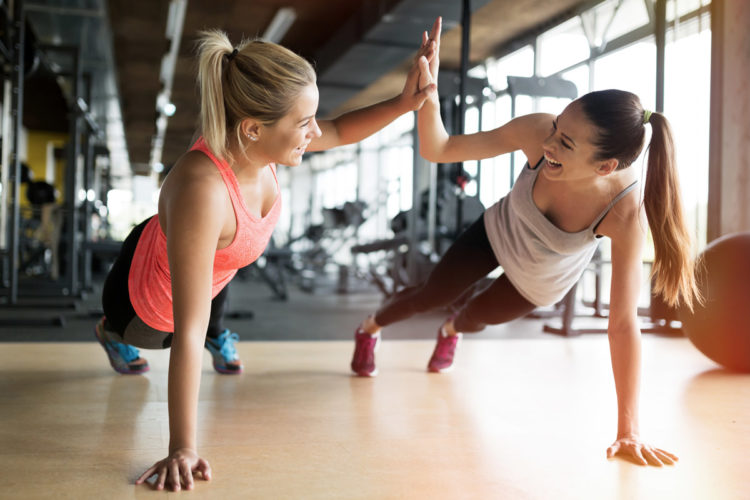 What are the physical and mental benefits of exercise?