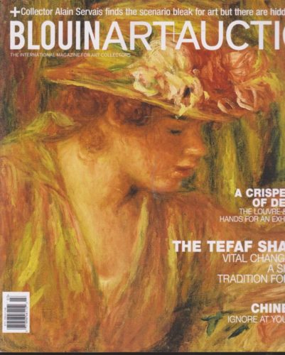 Top 10 Best Art Magazines Every Artists Choices Rethinkrethought