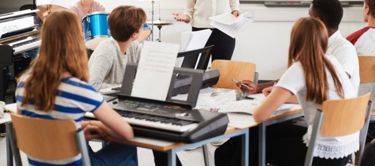 Music Business Degree Schools