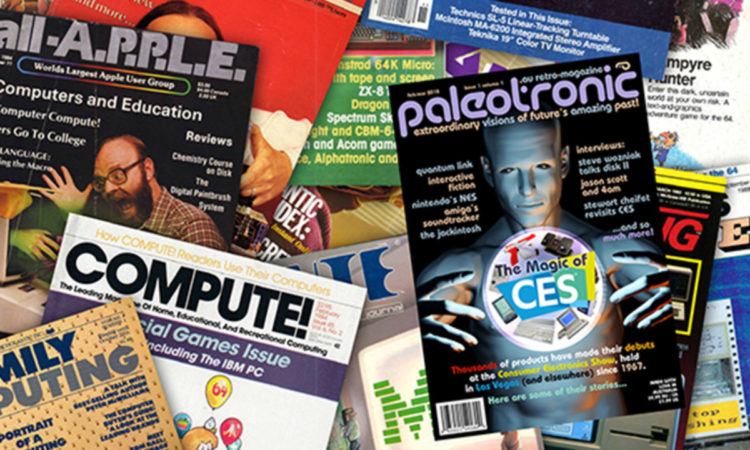 Should you still read computer magazines? Why? - Computer Magazines