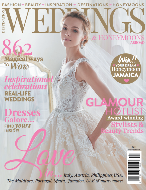 Destination Weddings & Honeymoon - Wedding Magazines