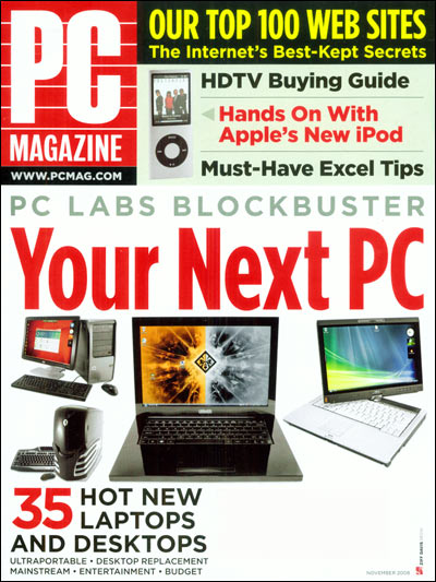 PCMag   Computer Magazines