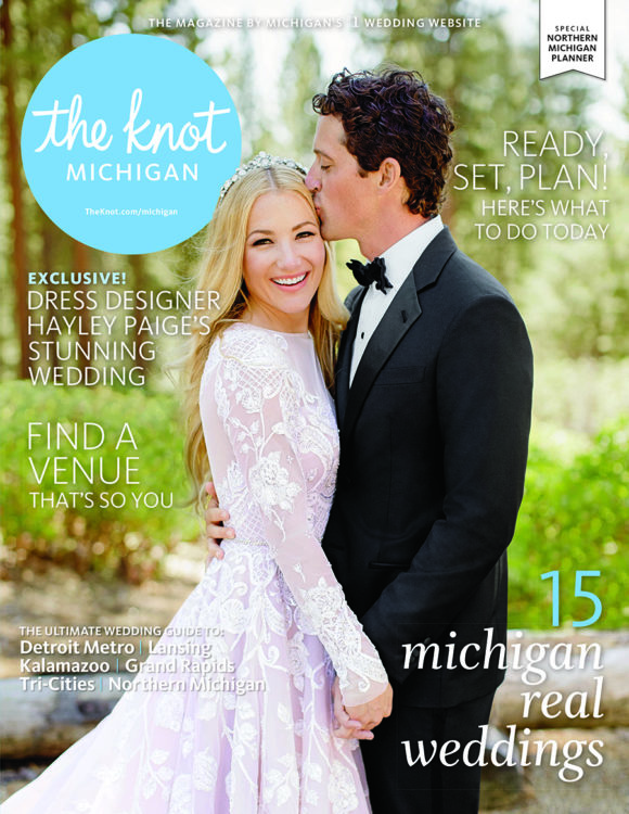 The Knot - Wedding Magazines