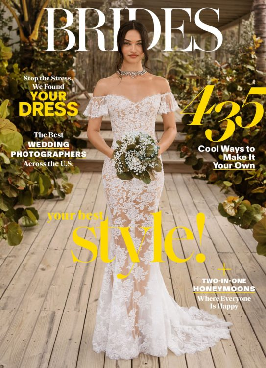 Brides Magazine - Wedding Magazines