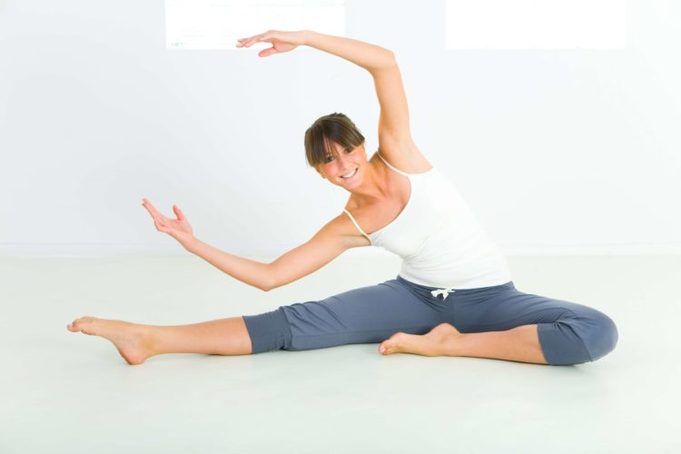Why is stretching important after a workout?