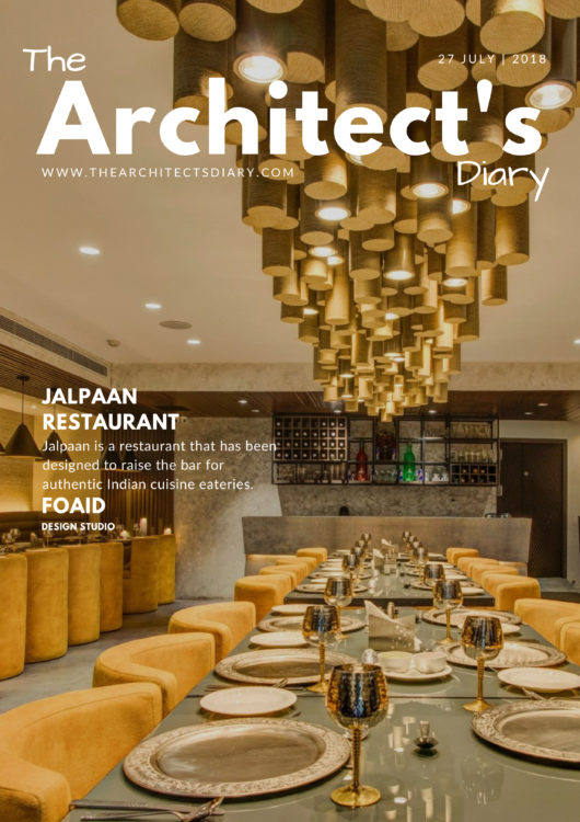 The Architects Diary - Architecture Magazines