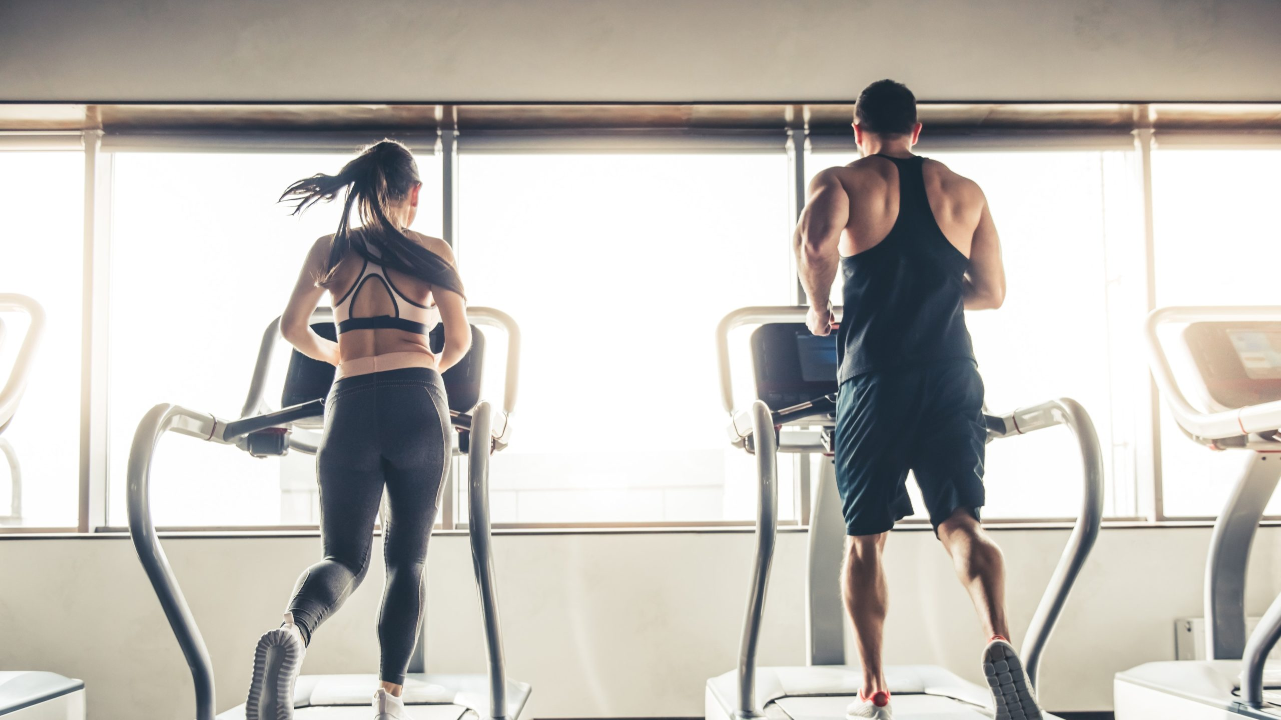 What are the essential tips for working out at home?