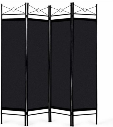 Roll over image to zoom in Giantex 4 Panel Room Divider