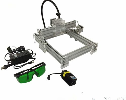 ELEOPTION DIY Laser Cutter and Engraver