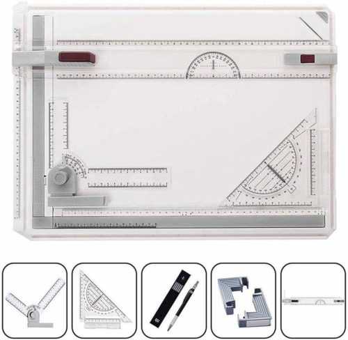 Frylr Metric A3 Drafting Board