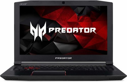 Acer Predator Helios 300   Top 10 Laptop for Animation