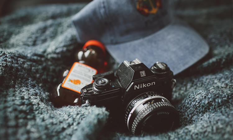Cameras for Fashion Photography