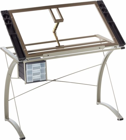 Coaster Artist Drawing Table | Top 10 Best Table for Designer