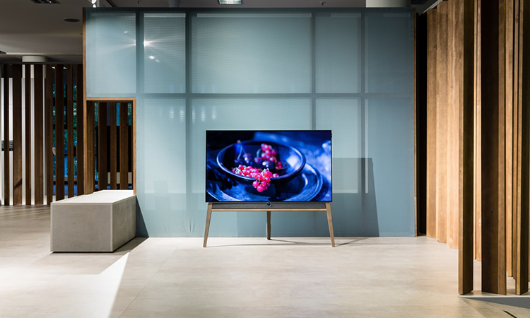 Conference Room TVs