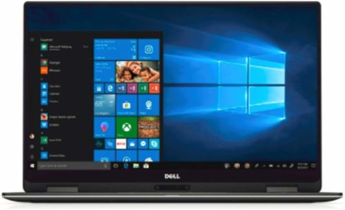 Dell XPS 13 9365 | 10 Best Laptop for Graphic Design