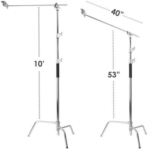FlashPoint C-stand