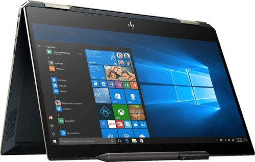 HP Spectre X360 15-inch Convertible Laptop | Laptops for Drawing