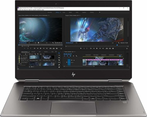 HP ZBook Studio x360 G5   Laptops for Drawing