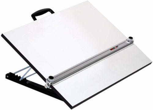 Martin Parallel Drafting Board
