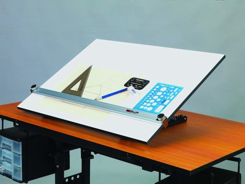 Martin Universal Drawing Board | 10 Must Have Drawing Board for Architects