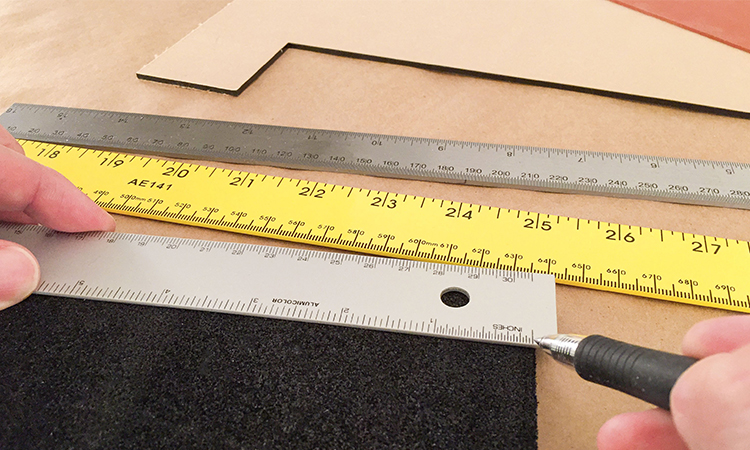 Measuring Tools for Architects