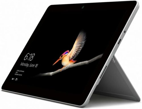 Microsoft Surface Go   Laptops for Drawing