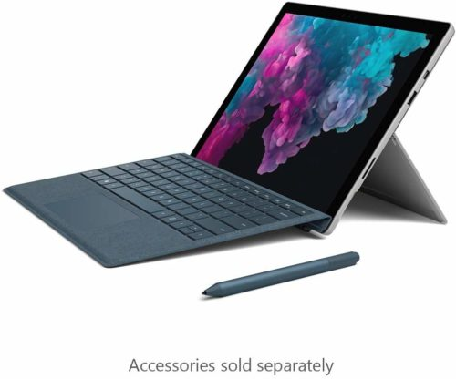 Microsoft Surface Pro 6 | Laptops for Drawing
