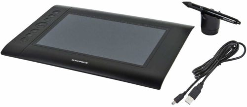 Mono price 10 x 6.25 – Inch Graphic Drawing Tablet | Top 10 Drawing Tablets for Designer