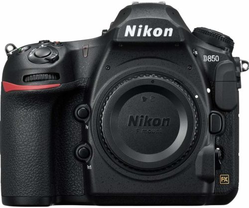 Nikon D850 | Best Cameras for Photography
